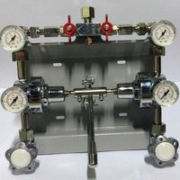 Analisador de gases automotivo