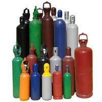 Gás para Solda