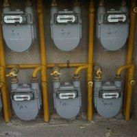 Medidor de gás para apartamento preço