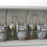 Medidor de gás residencial preço