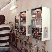 Assistência técnica aquecedor a gás