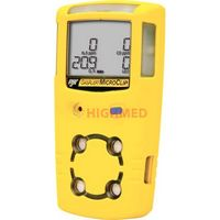 Detector de 4 gases