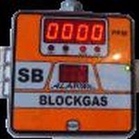 Detector de gases tóxicos