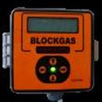 Detector de gás GLP