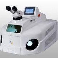 Equipamento de solda a laser