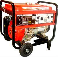 Geradores elétricos para soldagem
