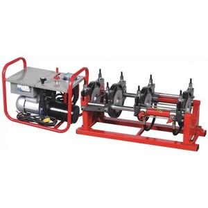 Locação de máquina de solda termofusão