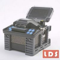 Máquina de soldar fibra óptica
