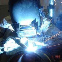Técnico em inspeção de equipamentos e soldagem