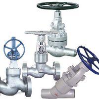 Válvulas de Controle de Vazão para Gases