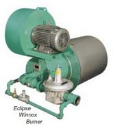 Queimador de gases tipo flare